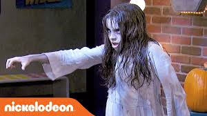 game shakers u0027scared tripless u0027 official promo nick youtube