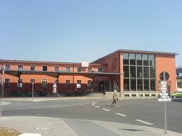 Ingolstadt Hauptbahnhof