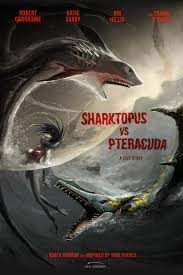 Sharktopus vs. pteracuda (tv)