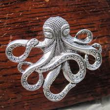 octopus drawer knobs cabinet knobs furniture knobs in