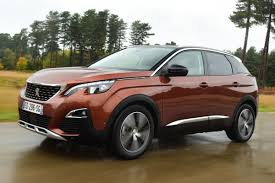 peugot 3008 new peugeot 3008 2016 review auto express