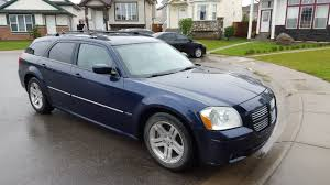 ownership verified bcs and the angry wagon dodge magnum r t