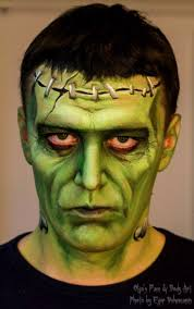 20 best halloween face painting ideas images on pinterest
