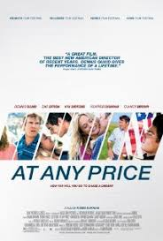 At Any Price 2012