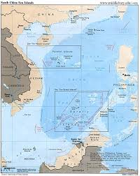 Bangkok Location In World Map by Territorial Claims U2013 Maps The South China Sea