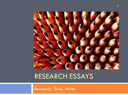 How to write a research project proposal example