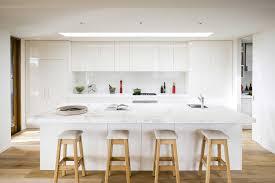 Handleless Kitchen Cabinets Handleless Kitchens Rosemount Kitchens