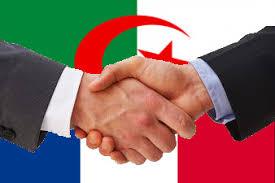 L'Algérie au Sénat français