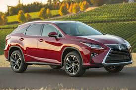 lexus suv with third row used 2016 lexus rx 350 for sale pricing u0026 features edmunds