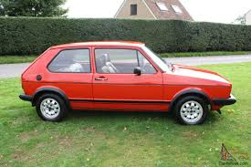 golf gti mark 1 mk1 1983 90 000 miles outstanding condition
