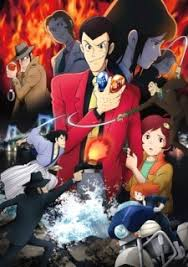 Lupin III: Blood Seal – Eternal Mermaid english subbed