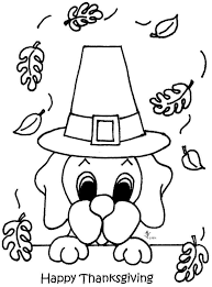 thanksgiving coloring pages 9 olegandreev