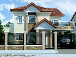 Philippine House Designs And Floor Plans For Small Houses Dream House Design Philippines Dmci U0027s Best Dream House In The
