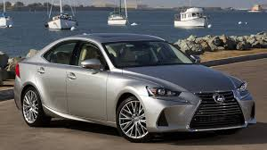 lexus japanese models 2017 lexus is200t is the pick of the entry level lexus lineup