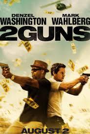 2 Guns (2013) [Latino]