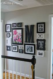 Metal Decorative Letters Home Decor Best 25 Family Wall Decor Ideas On Pinterest Family Wall Wall