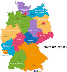 Detailed Map Of Germany by Download Germay Map Major Tourist Attractions Maps