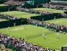 Wimbledon 2013 :: Harper's BAZAAR