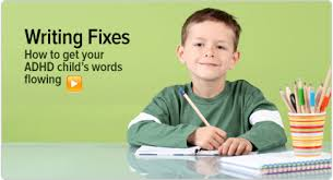 ADHD School Help  Reading  Writing  and Math for Kids with     ADHD Friendly Math