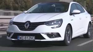 All Renault Models Renault Megane Sedan Coming India In 2017 Youtube
