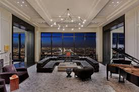 Posh Interiors Posh Trump Tower Penthouse Shaves 600k Off Asking Price Curbed