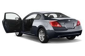 nissan altima 2013 gearbox 2010 nissan altima coupe 3 5 sr driven automobile magazine