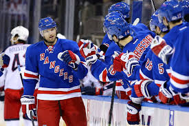 Pronostic BUFFALO SABRES - NEW YORK RANGERS