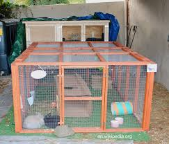 the bunny hut indoor rabbit cages the good the bad and the ugly