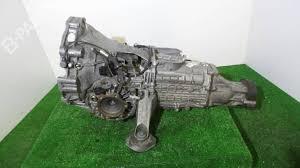 manual gearbox audi a6 4b2 c5 2 8 quattro 88262