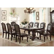 Discount Dining Room Sets Free Shipping by Alexandria Dining Dining Table U0026 4 Dining Chairs 2150t