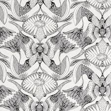 anna sui nouveau surestrip wallpaper pbteen