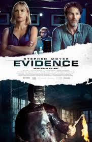 Evidence (2013) [Vose]