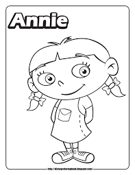5 fancy little einsteins coloring pages ngbasic com