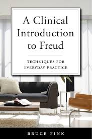 interview with dr bruce fink author of