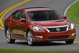 used 2014 nissan altima for sale pricing u0026 features edmunds