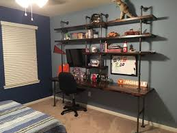 Kids Room Bookcase by Best 25 Boys Industrial Bedroom Ideas On Pinterest Awesome Boy
