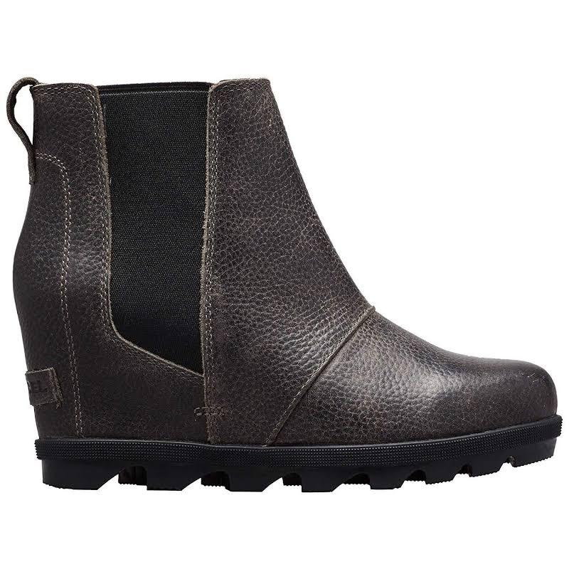 Sorel Joan Of Arctic Wedge II Chelsea Boot, Adult,