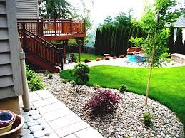 Small Backyard Landscaping Ideas Do Myself The Garden Inspirations