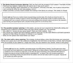 persuasive speech sample Millicent Rogers Museum Speech Examples       Download Free Documents in PDF   Word Sample Persuasive Speech Example