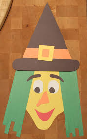 Halloween Crafts For Kids Easy 14 Best Witch Crafts Images On Pinterest Halloween Witches