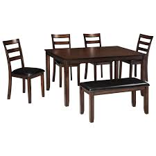 dining room ashley dining table with bench rustic kitchen table dining room table sets with bench kitchen table with bench seating ashley dining table