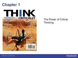 Analytical Exploration of Intellectual Style and Critical Thinking     Healio