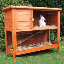 rabbit hutches picmia