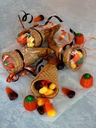 cornucopia halloween treats the pudge factor