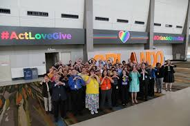 orange county convention center orlando florida
