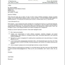 Resume Cover Letter For Freshers Goodly Cover Letter For Resume Sample U2013 Letter Format Writing