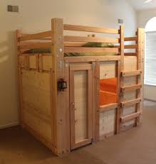 Plans For Building Bunk Beds by Diy Bed Fort Plans Palmettobunkbeds Com Bed Forts Pinterest