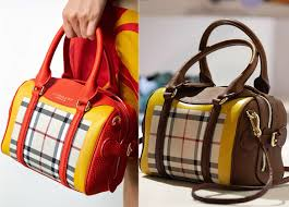 Burberry Home Decor Burberry Mini Bee Bags From Ss15 Collection Are Up For Grabs