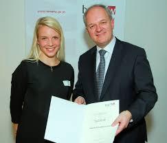 Awards     Universit  t Innsbruck Award of Excellence