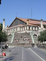 Stazione di Marsiglia Saint-Charles